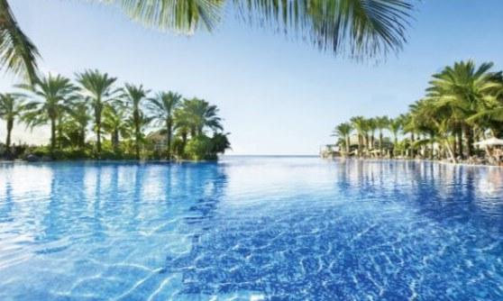Lopesan Costa Meloneras Resort Corallium Spa Casino