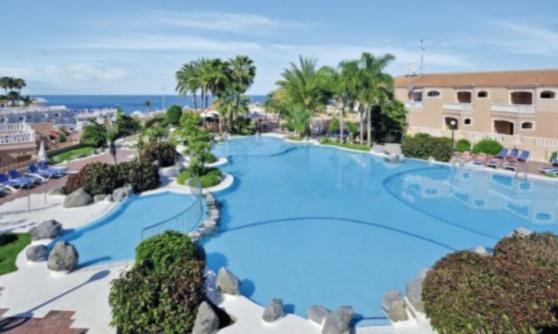 Sol Sun Beach Hotel