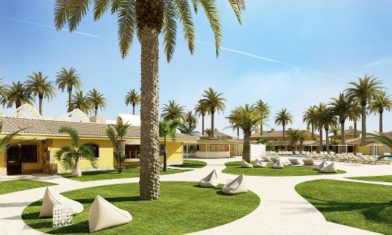 Suites & Villas by Dunas