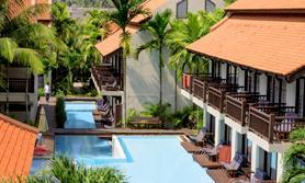 Khaolak Oriental Resort Thailand FTi