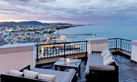 Hilton Hua Hin Resort & Spa Thailand FTI