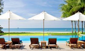 Dusit Thani Krabi Beach Thailand FTI