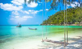 Thailand Ko Samui FTi