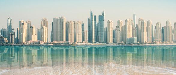 Dubai Last Minute FTI