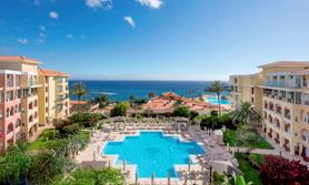 Iberostar Selection Anthelia Teneriffa FTI