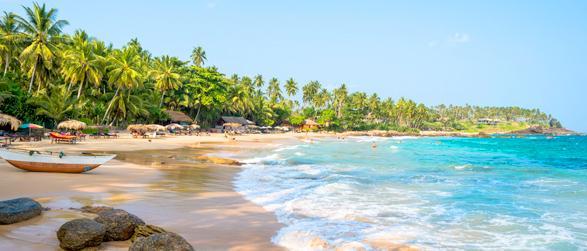 Sri Lanka FTI