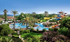 Sommerurlaub Türkei
