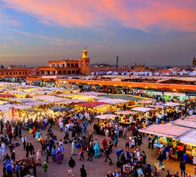 Marokko Last Minute FTI