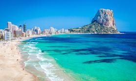 Costa Blanca FTI Spanien