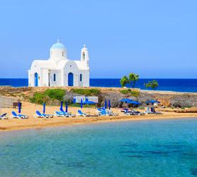 Zypern FTI Last Minute