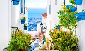 Costa del sol Spanien FTI