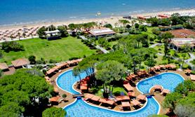 Ali Bey Resort Sorgun Side FTI