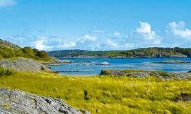 Scandic Alvik Schweden FTI