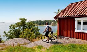 Scandic Skärholmen Schweden FTI