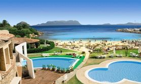 Hotel Resort & Spa Baia Caddinas Sardinien FTI