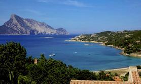 Lu Nibareddu - Residence & Aparthotel Sardinien FTI