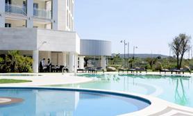 Doubletree by Hilton Olbia Sardinia Sardinien FTI