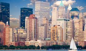 Z New York Hotel FTI New York
