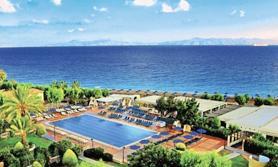Atrium Palace Thalasso Spa Resort & Villen Rhodos FTI
