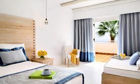 Mitsis Rodos Village Beach Hotel Rhodos FTI