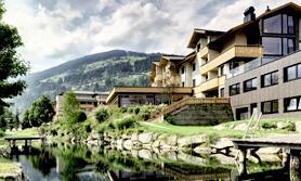 Dolomiten Residenz Sporthotel Sillian FTI Österreich