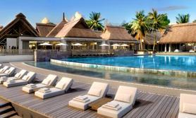 Preskil Beach Resort FTI Mauritius