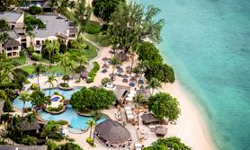 Hilton Mauritius Resort & Spa FTI Mauritius
