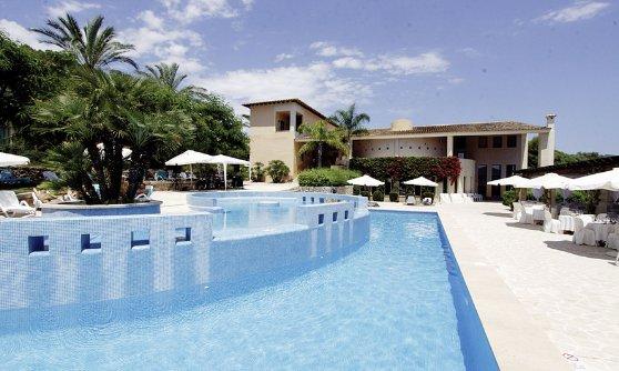 SENTIDO Pula Suites Golf en Spa