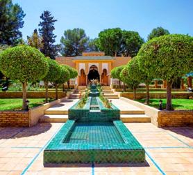 Marokko Labranda Rose Aqua Parc FTI