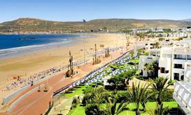 LABRANDA Amadil Beach Marokko FTI