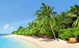 Lily Beach Resort & Spa Huvahendhoo FTI Malediven