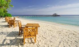 Royal Island Resort & Spa FTI Malediven