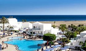 Lanzarote Village Lanzarote FTI