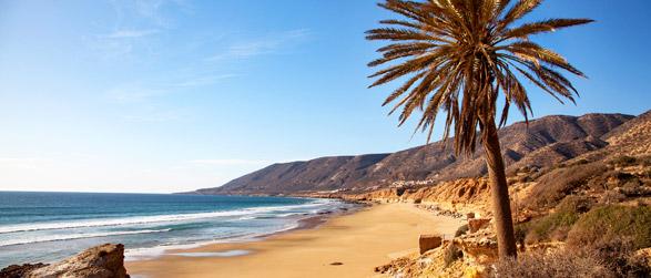 Marokko Atlantik FTI