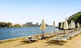 Grand Hotel Excelsior Malta FTI