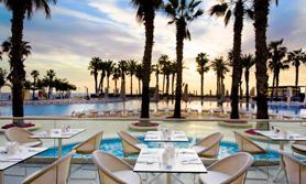 Hilton Malta FTI