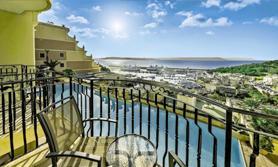 Grand Hotel Gozo Malta FTI