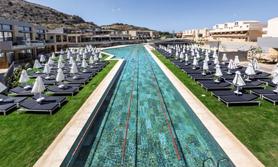 Kreta Hotel Kiani Beach