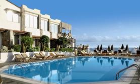 Kreta Hotel Alexander Beach
