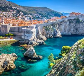 Kroatien Urlaub Hotel