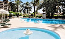 Parque Paraiso I Gran Canaria FTI