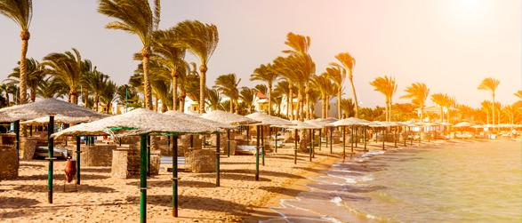 Last Minute Hurghada