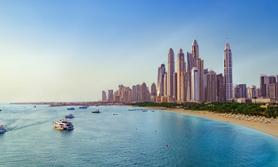 Last Minute Dubai Strand