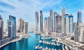 Last Minute Dubai Marina