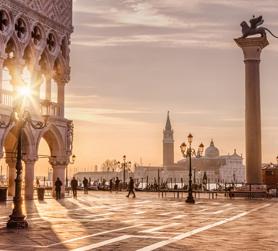 Venedig Eigenanreise Hotel
