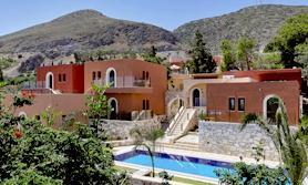 Esperides Resort & Spa Kreta Griechenland