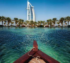 Dubai Hotel FTI