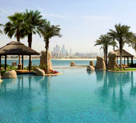 Dubai Sofitel The Palm Ferien FTI