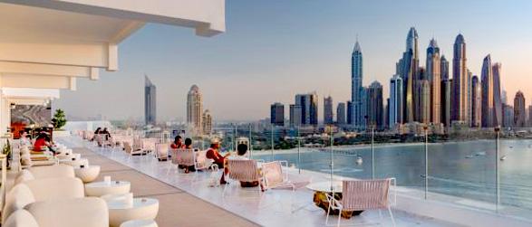 Dubai Ferien Dubai Reisen Gunstig Buchen Bei Fti