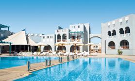 Hotel Fanadir